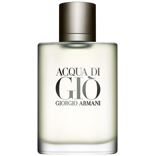 Hot Summer Weekend w Douglas - kosmetyki i zapachy do 40% taniej - Giorgio Armani Acqua di Gio